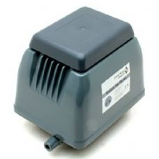 IWS ET40 Air Pump For DWC Systems
